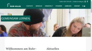 Ruhr-Kolleg Essen